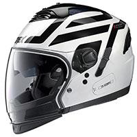 Grex G4.2 Pro Crossroad N-com Bianco