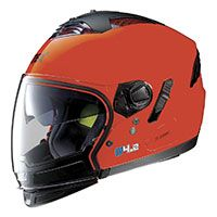 Grex G4.2 Pro Kinetic N-com Corsa Red