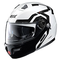 Grex G9.1 Evolve Crossroad N-com Metal White