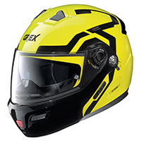 Grex G9.1 Evolve Crossroad N-com Giallo Led