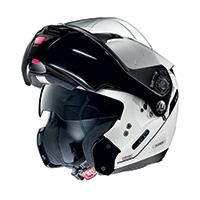 Grex G9.2 Offset N-com Modular Helmet White
