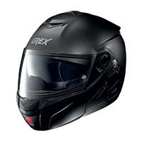 Grex G9.2 Kinetic N-com Modular Helmet Graphite