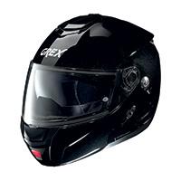 Grex G9.2 Kinetic N-com Modular Helmet Black