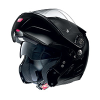 Grex G9.2 Kinetic N-com Modular Helmet Black Matt
