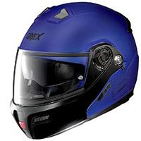 Grex G9.1 Evolve Couplè N-com Cayman Blue Flat