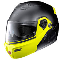 Grex G9.1 Evolve Couplè N-com Yellow Flat Black