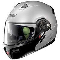 Grex G9.1 Evolve Couplè N-com Flat Silver