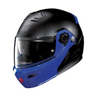 Grex G9.1 Evolve Couplè N-com Flat Black Blue
