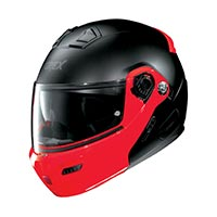 Grex G9.1 Evolve Couplè N-com Flat Black Red