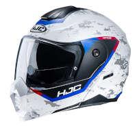 Hjc C80 Bult Bianco