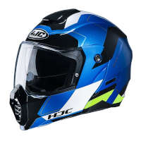 Hjc C80 Rox Blu
