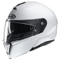 Hjc I90 Modular Helmet White