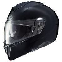 Hjc I90 Modular Helmet Black