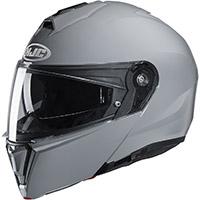 Hjc I90 Modular Helmet Nardo Grey
