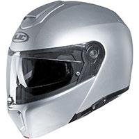HJC RPHA 90S モジュラーヘルメット マット シルバー