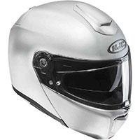 HJC RPHA 90S モジュラーヘルメット マット ホワイト