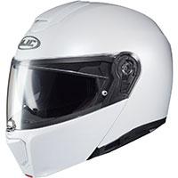 HJC RPHA 90S メタルモジュラーヘルメット ホワイト