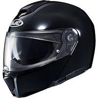 HJC RPHA 90S メタルモジュラーヘルメット ブラック