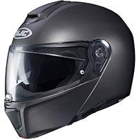 HJC RPHA 90Sモジュラーヘルメットマットチタン