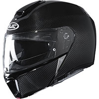 Hjc Rpha 90s Carbon Modular Helmet Black