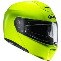 Hjc Rpha 90 Fluo Yellow
