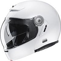 Casco Modulare Hjc V90 Bianco