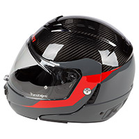 クリムTK1200アーキテックレッドロックカルボンモジュラーヘルメット