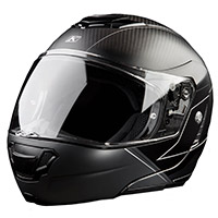 クリムTK1200スカイラインモジュラーヘルメットマットブラック