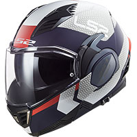 Ls2 Ff900 Valiant 2 Citius Helmet White Blue