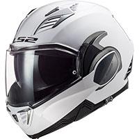 Ls2 Ff900 Valiant 2 Solid White
