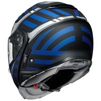 Shoei Neotec 2 Splicer Tc2 Helmet Flip Up