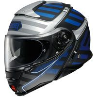 Shoei Casco Modulare Neotec 2 Splicer Tc2