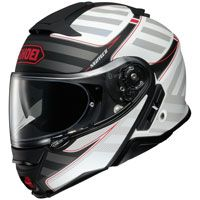 Shoei Neotec 2 Splicer Tc6 Helmet Flip Up