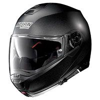 Nolan N100.5 Special N-com Black Graphite