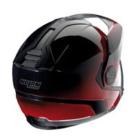 Nolan N40.5 Gt Fade N-com Rosso - 3