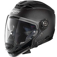Nolan N70.2 Gt Special N-com Black Graphite