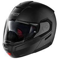 Nolan N90.3 Classic N-com Nero Opaco
