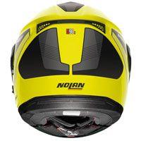 Nolan N90.2 Straton N-com Giallo Led