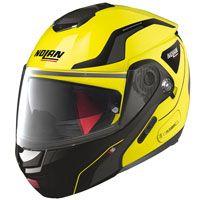 Nolan N90.2 Straton N-com Led Yellow