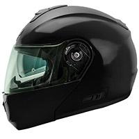 Nos Ns 8 Modular Helmet Black