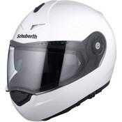 Schuberth C3 Pro Bianco