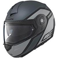 Schuberth C3 Pro Observer Grey