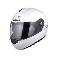 Schuberth C3 Pro Women White