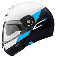 Schuberth C3 Pro Gravity Blu