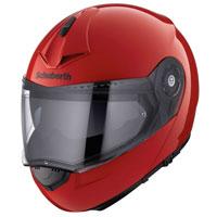 Schuberth C3 Pro Racing Red