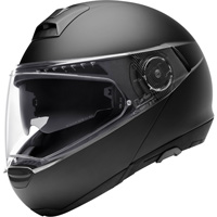Schuberth C4 Basic Nero Opaco