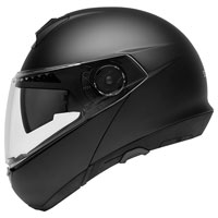 Schuberth C4 Nero Matt