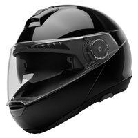 Schuberth C4 Black