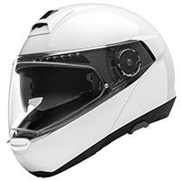 Schuberth C4 Pro Bianco Lucido