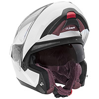 Casco Schuberth C4 Pro Women blanco